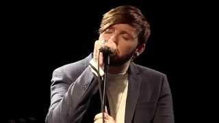 James Arthur - Supposed - Live bei Bubble Gum TV - HD