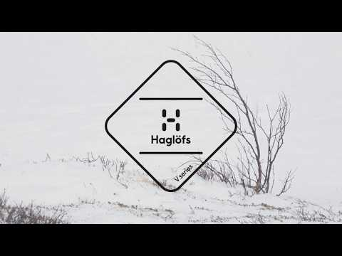 Haglöfs - V series - Teaser