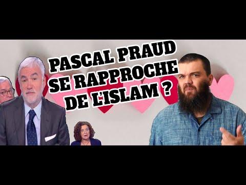 PASCAL PRAUD SE RAPPROCHE DE L'ISLAM ET DE SES VALEURS ?