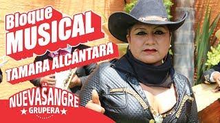 Musical: Tamara Alcántara - La Cumbia del Huachicol