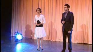 Claudiu Agapie & Catalina Chirtan - Pentru Tine cant