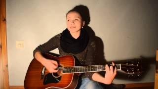Kali-Už neplačem ( cover by Mária Karásková)