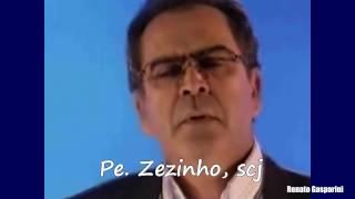 """36 - Pe. Zezinho, scj - Sobre a música """"Amar como Jesus amou"""""""