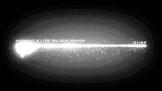 [Dance]: Nicki Minaj feat. Drake - Moment 4 Life (DJ Kue Remix) [TomaskoMusic Release]