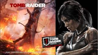 """""""Mountain Climb Stealth"""" ('Tomb Raider' [2013] soundtrack) by Jason Graves"""