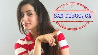 VIAGEM PARA SAN DIEGO | O Que Fazer Em San Diego Na Califórnia?