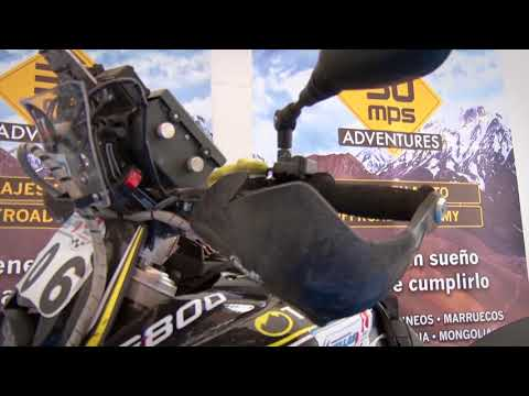 Motosx1000: BMW Motorrad Days Formigal 2017