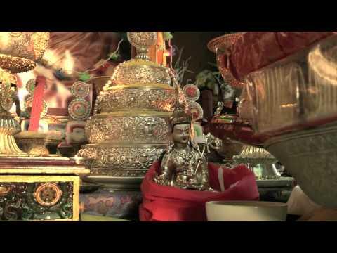 HH Kyabje Trulshik Rinpoche – Kudung Sitapaila Nepal