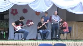 Аурелия Aurelia - Сберегла (Калинов Мост кавер)
