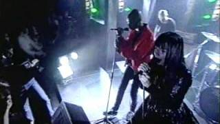 Bjork  e skunk Anansie - army of Me Live