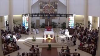 """2016 - """"Avé Maria (Schubert)"""" - Coro Juvenil de São Pedro do Mar, Quarteira"""
