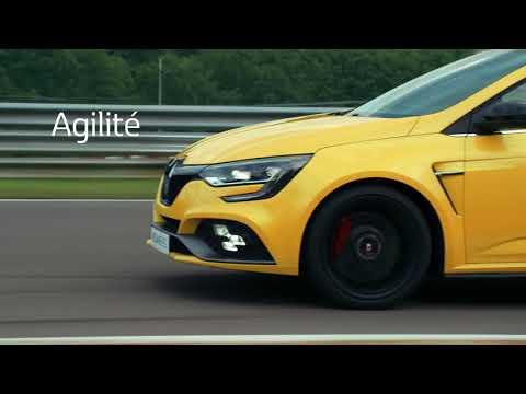 Nouvelle Renault MEGANE R.S. | Renault Sport