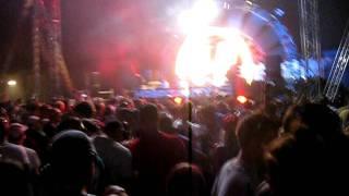 Dirtyphonics - Vandals. Live at Global Gathering 2011