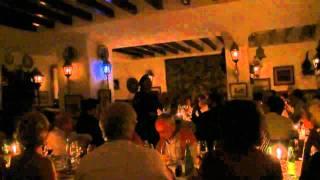 Vanessa Alves, Cheira Bem Cheira A Lisboa no Sr.Vinho