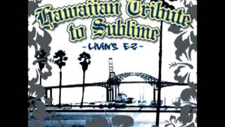 Caress Me Down - Sublime - The Hawaiian Tribute to Sublime