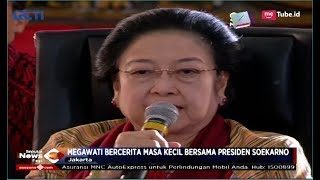 Kerap Dituduh Anggota PKI, Megawati Soekarnoputri Ajak Anak Muda Lawan Hoaks - SIP 08/01