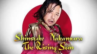 Shinsuke Nakamura   The Rising Sun