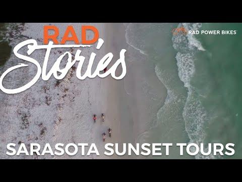 Sarasota Sunset Tours | Rad Stories