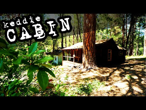 The Actual Location of the Keddie Cabin Murders: A Disturbing True Story