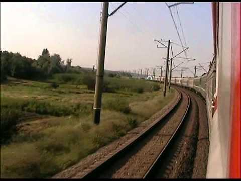 о.п. 1141 км – Таврическ (линия Запорожье – Мелитополь, УЗ)