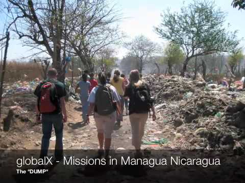 globalX Missions Trip to Nicaragua