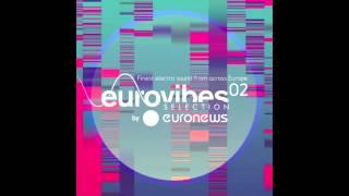 Eurovibes 2   Jan Blomqvist   Something says original version