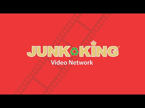JUNK KING | Commercial Trash Pick Up Grand Prarie TX