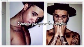 "Justin Bieber - ""Trust"" (Traducida al Español)"