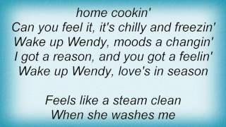 South Park - Elton John - Wake Up Wendy Lyrics