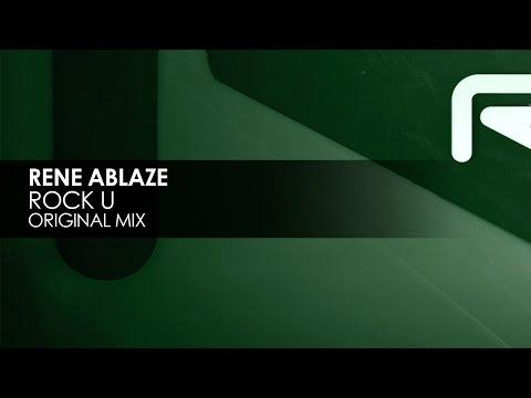 Rene Ablaze - Rock U [Teaser]