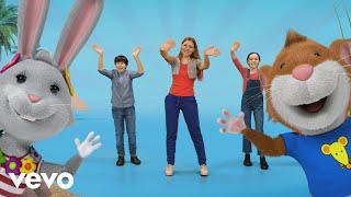 Katalicammello| Canzoni bambini e babydance |Carolina & Topo Tip: balla con noi!