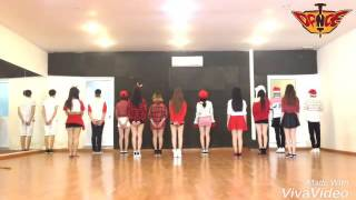 Christmas song x filipino song x black pink credits to TNT DANCE CREW ABSCBN AND BLACKPINK