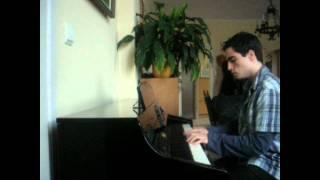 """Una Mattina - Ludovico Einaudi """"Intouchables"""" - Piano Cover"""
