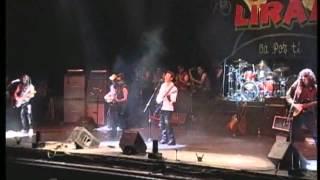 08 Quédate Conmigo - Liran'Roll En Vivo Metropolitan