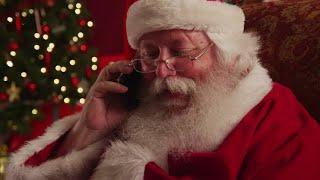 Santa Claus llamada NIÑO MALO