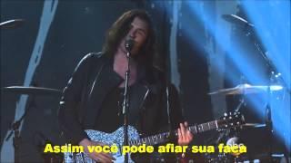 Hozier - Take Me To Church (LEGENDADO) Billboard  2015