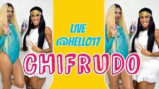 Lia Clark - Chifrudo (feat. Mulher Pepita)  @ Hello2017