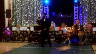 "Gabriel Tristan ""Crazy Little Thing Called Love"" (Live in San Gabriel, California March 2, 2014)"