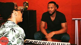 Flavour And Chidinma Share Some Love As They Make New Song Together Despite...