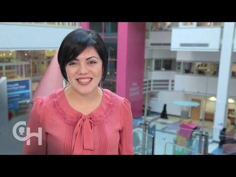 Video de bienvenida para pacientes internacionales
