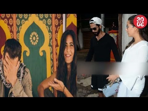 It's A Wrap For Salman-Katrina In Morroco | Shahid–Mira Head For A Lunch Date