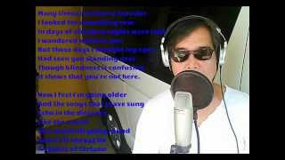 SOLDIER OF FORTUNE BY:DEEP PURPLE WITH LYRICS COVER BY:PHILIP ARABIT