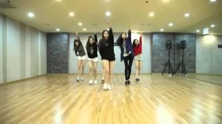 GFRIEND (여자친구) - 유리구슬 (Glass Bead) Dance Practice Ver. (Mirrored)