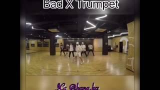 INFINITE's BAD x SAK NOEL SALVI ft. SEAN PAUL's  TRUMPET