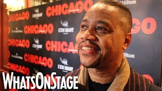 Cuba Gooding Jr, Ruthie Henshall and more | Chicago Opening Night