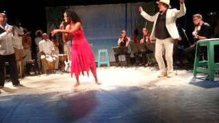 From Where i come from... Izaline Calister | Raymi Sambo