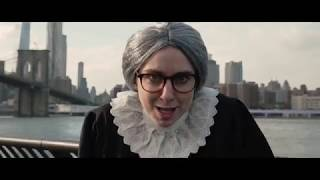 """""""The Notorious RBG"""" - Official Music Video"""