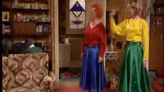 Gimme Gimme Gimme - Party with Bucks Fizz