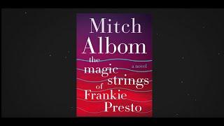 The Magic Strings of Frankie Presto: Who Was Frankie Presto?