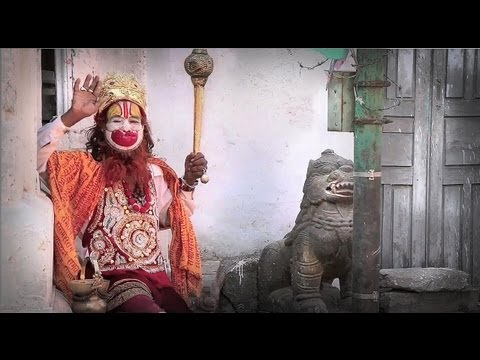 NEPAL – part 1 – A Paul Roget film.